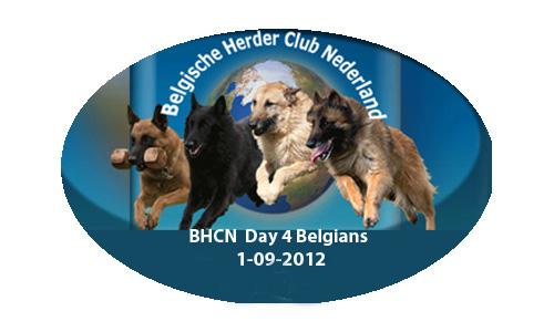 BHCN DAy 2012ovaal
